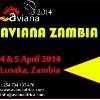 Aviana Zambia 2014