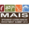 Myanmar Agribusiness Investment Summit 2014