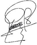 Guillem Burset signature