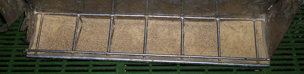 Variability in Feed Manufacturing