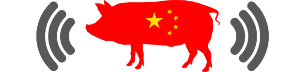 China and the challenge of precision pork production