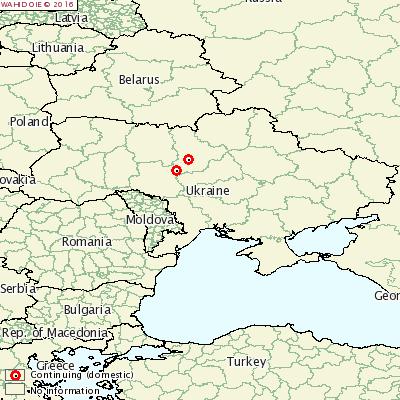 ASF Ukraine