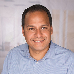 Ronald Rampersad