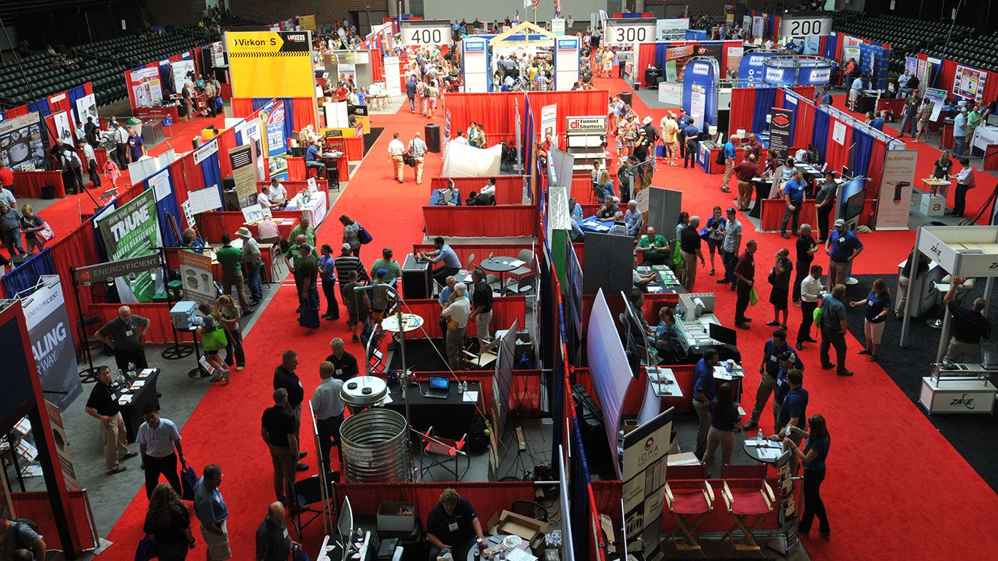 Big Outdoors Expo