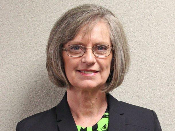Vicki Corbett