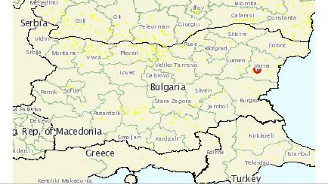 ASF Bulgaria