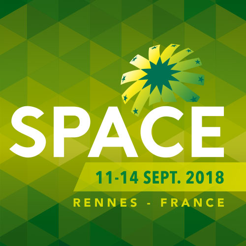 space 2018
