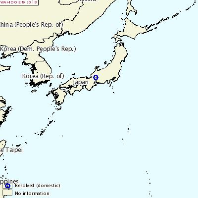 <p>CSF Japan</p>