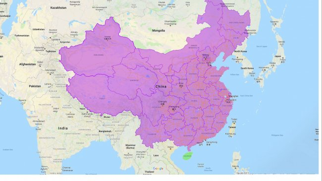 Hainan, the last region that was free of the disease, has confirmed two ASF outbreaks.