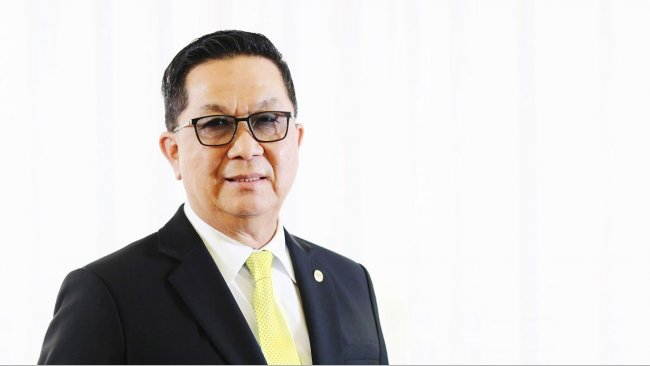 Mr. Sooksunt Jiumjaiswanglerg, Chief Executive Officer for Agro Industrial Business and Co-President of CPF