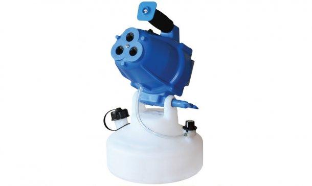 Figure 3. Fogger device.