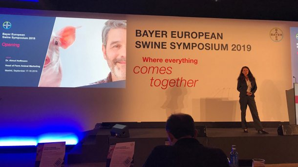 Highlights from the Bayer European Swine Symposium 2019