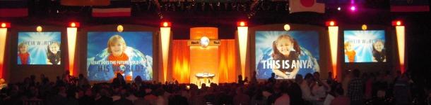 Alltech 28th Annual International Symposium
