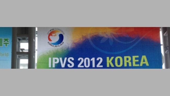 IPVS 2012, Korea