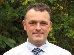 Pieter Vos has been appointed by Anitox as Sales Manager for The Benelux countries
