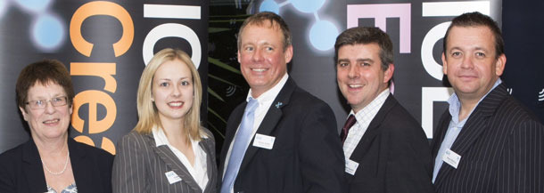 Success for JSR at University of Kent Innovation Awards