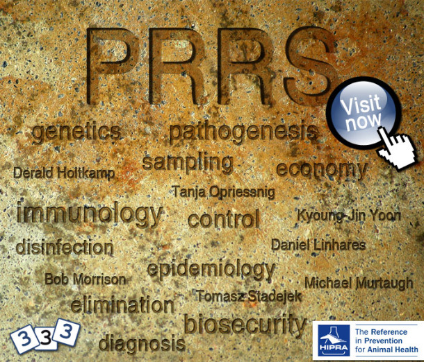 PRRS section