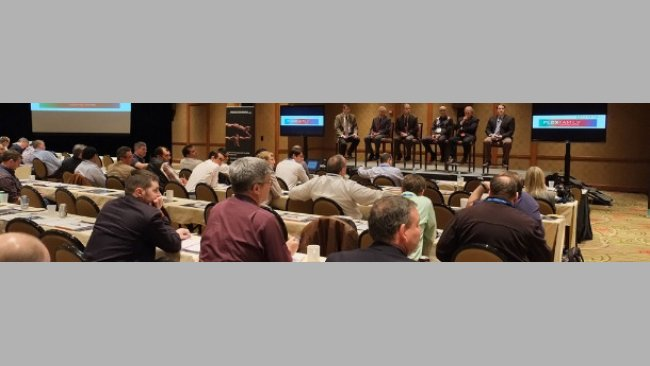 45th Annual Meeting of the AASV 3