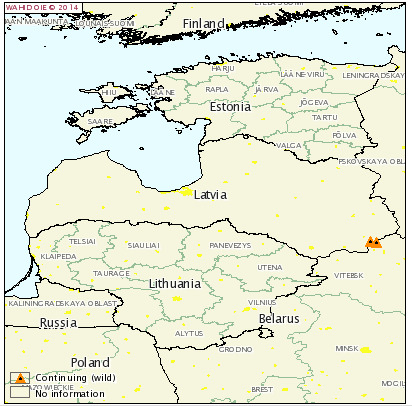 CSF-Latvia