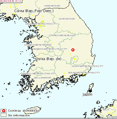 foot-and-mouth disease-South Korea