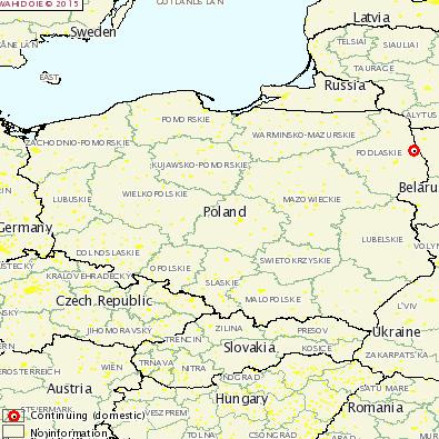 ASF Poland