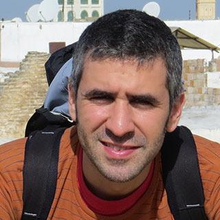 Daniel Beltrán-Alcrudo