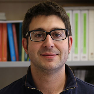 David Solà-Oriol