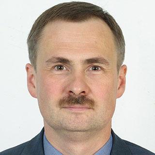 Denis Kolbasov