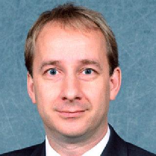 Eric van Heugten