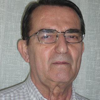 Joan Capdevila Padrosa