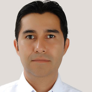Jorge Garrido Mantilla
