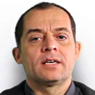 Lorenzo Fraile
