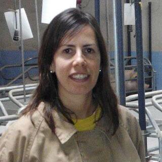 Patricia Prieto Martínez