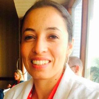 Sandra Carolina Salguero Cruz