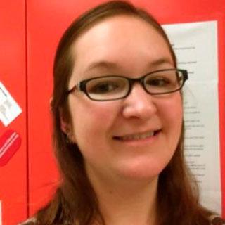 Sarah Winter Nelson
