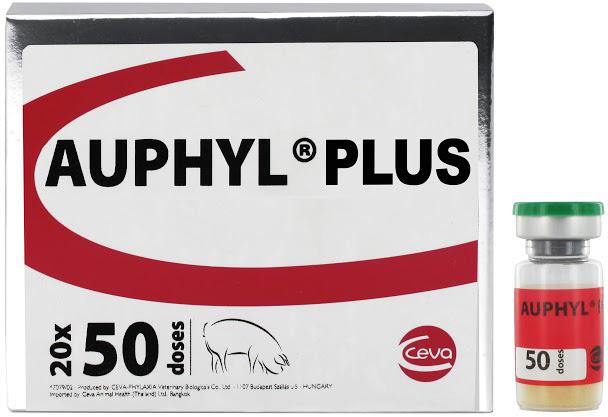 Auphyl® Plus