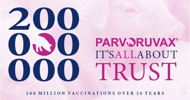 Parvoruvax