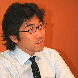 Satoshi Otake